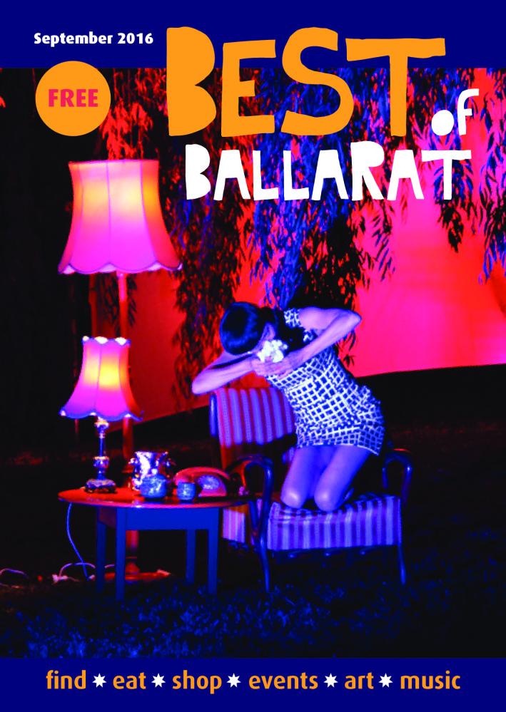 Home - Best of Ballarat